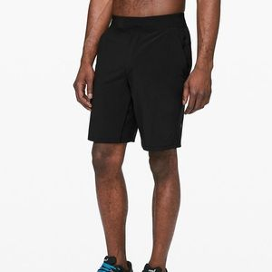 "LULULEMON T.H.E Shorts 11"" Linerless Training"